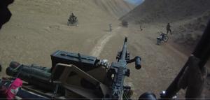 Teryx ATV Gun Mount