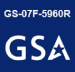 Link to MSG GSA Catalog
