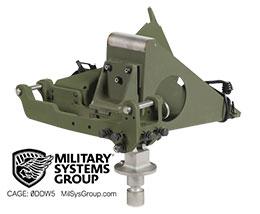 Machine Gun Mount for SA7 Swing Arm