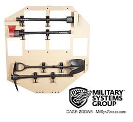 Hummv Pioneer Tool Kit hmmwv