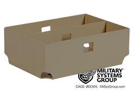 7.62 ammo bins