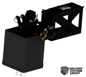 Aviation Medium Machine Gun Mount
